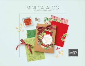 stampin up catalog paper pumpkin subscription